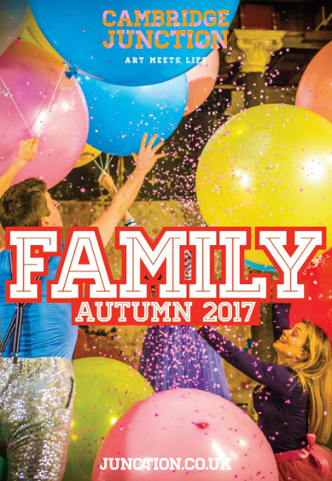 Autumn 2017 Family Guide